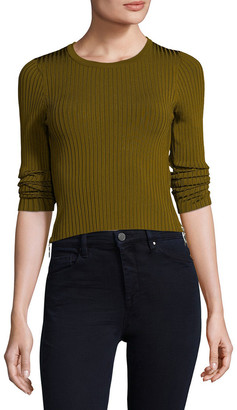 Arc Simi Ribbed Top