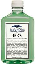 John Allan's Men's Thick, Deep Cleansing Volumizing Shampoo