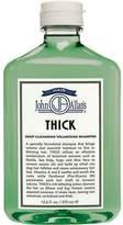 John Allan's Men's Thick, Deep Cleansing Volumizing Shampoo