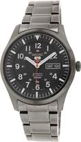 Seiko Men's 5 Automatic SNZG17K Stainless-Steel Automatic Watch