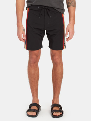 Banks Journal Silence Board Shorts