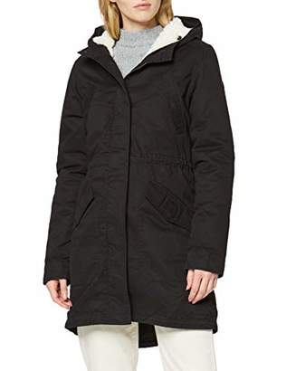 S'Oliver Q/S designed by Women's 4E795524741 Jacket, (Black 9999), X-Small