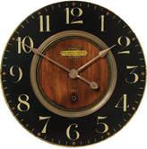 Uttermost Alexandre Martinot Clock