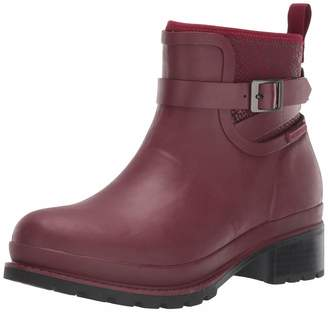 Muck Boot Women's Liberty Ankle Rubber Boot