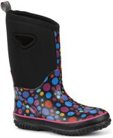Cougar Girls' Pull-On Rubber Boot