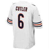 Nike Men's Jay Cutler Chicago Bears Limited Jersey