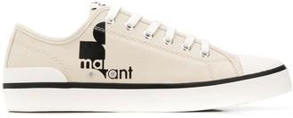 Isabel Marant Binkoo low-top sneakers