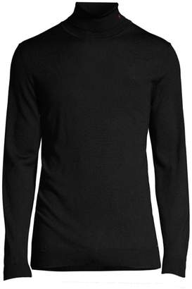 HUGO Serno Turtleneck Sweater