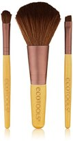 EcoTools Mini Essentials Brush Set (Packaging May Vary)