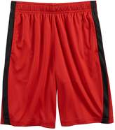 Tek Gear Boys 8-20 DryTek Mesh Shorts