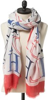 Tommy Hilfiger Final Sale-Signature Scarf