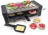 Swissmar Eight-Person Lacarno Pizza Raclette