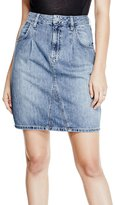 GUESS Originals Iyla Denim Skirt