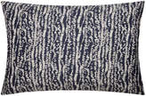 Clarissa Hulse Indigo Patchwork Pillowcase