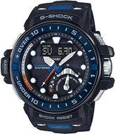G-Shock Gulfmaster Quad Sensor Black Resin Strap Watch