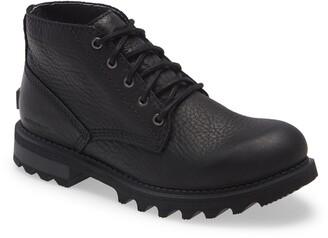 Sorel Mad Brick Waterproof Chukka Boot