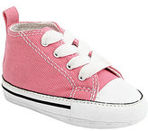 Converse Infants First Star Crib Shoes