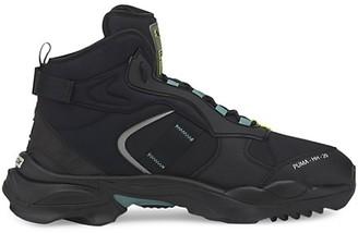 Puma Men's Nitefox Boot Helly Hansen Sneakers