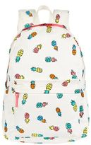 Stella McCartney Bang Pineapple Print Backpack