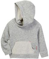 Joe Fresh Cowl Hoodie (Toddler & Little Boys)