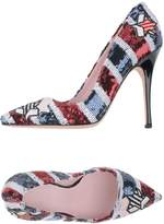 Giamba Pumps - Item 11241414