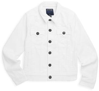 True Religion Boys' Jimmy Classic Jacket