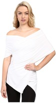 Wolford Multifunction Scarf Top