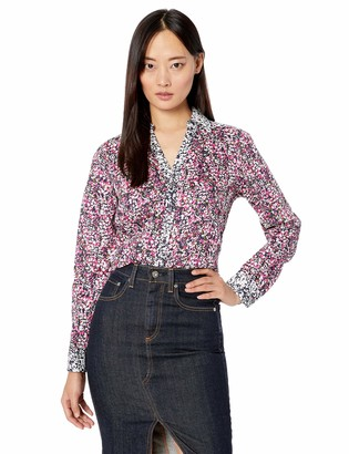 Foxcroft Women's Mary Ditsy Floral
