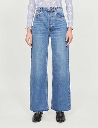 Boyish The Charley high-rise denim jeans