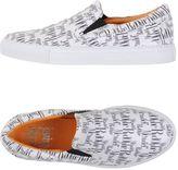 Rodolphe Menudier Sneakers