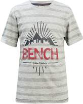 Bench Boys Scrupulous SS Graphic Top