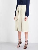 Prabal Gurung Safari A-line skirt