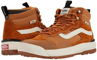 Vans UltraRange EXO Hi MTE ((MTE) Pumpkin Spice) Athletic Shoes