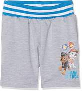 Nickelodeon Boy's Paw Patrol Trousers