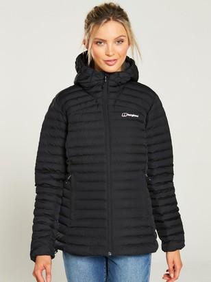 Berghaus Nula Micro Jacket - Black