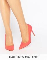 Asos PERU Pointed High Heels