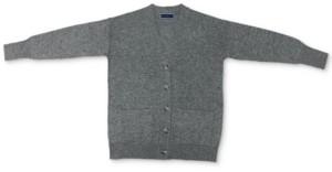 Karen Scott V-Neck Button Cardigan, Created for Macy's