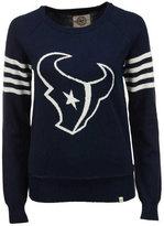 '47 Women's Houston Texans Drop Needle Sweater