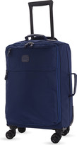 Bric's Brics X-Travel four-wheel suitcase 55cm