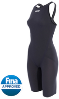 Arena Powerskin Carbon Flex VX Short Leg Open Back Tech Swimsuit 8144141