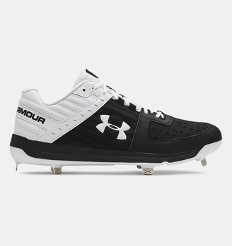 Under Armour Men's UA Ignite Low ST Baseball Cleats