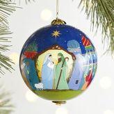 Pier 1 Imports Li Bien Nativity Ornament