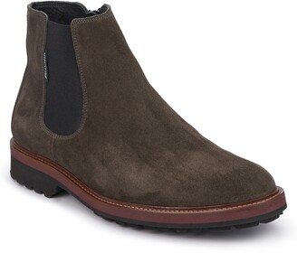 Mephisto Benson Zip Boot