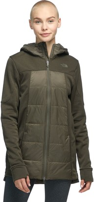 The North Face Motivation Hybrid Long Jacket - Women's