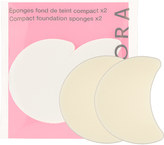 SEPHORA COLLECTION Compact Foundation Sponges