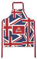 Harrods Crowning Glory Apron