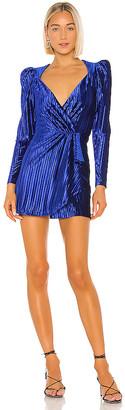 NBD Lannis Mini Dress