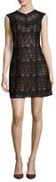 Nanette Lepore Sunrise Lace Dress