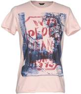 Pepe Jeans T-shirts - Item 12030024