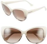 Balenciaga Women's Cat Eye Sunglasses